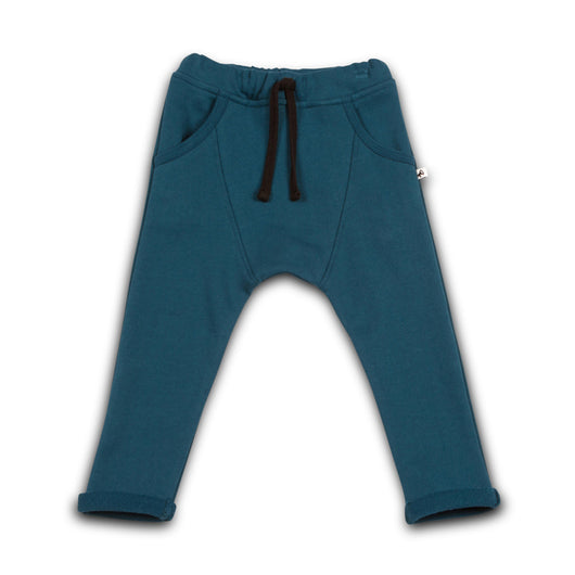 Jogging Pants: Harem Fit (Legion Blue)