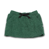 Boucle Mini Skirt - Lauren Wreath