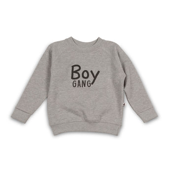 Sweater: DNA Boy Gang