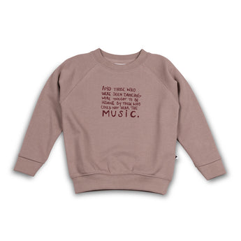 Sweater: Nietzche