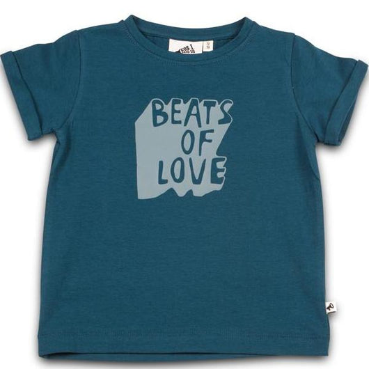 T-Shirt: Beat of Love