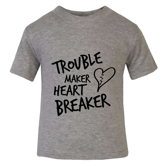 Trouble Maker Heart Breaker