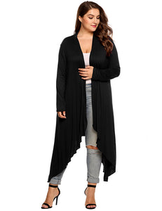 Women's Cardigan Plus Size - olivias-room-boutique