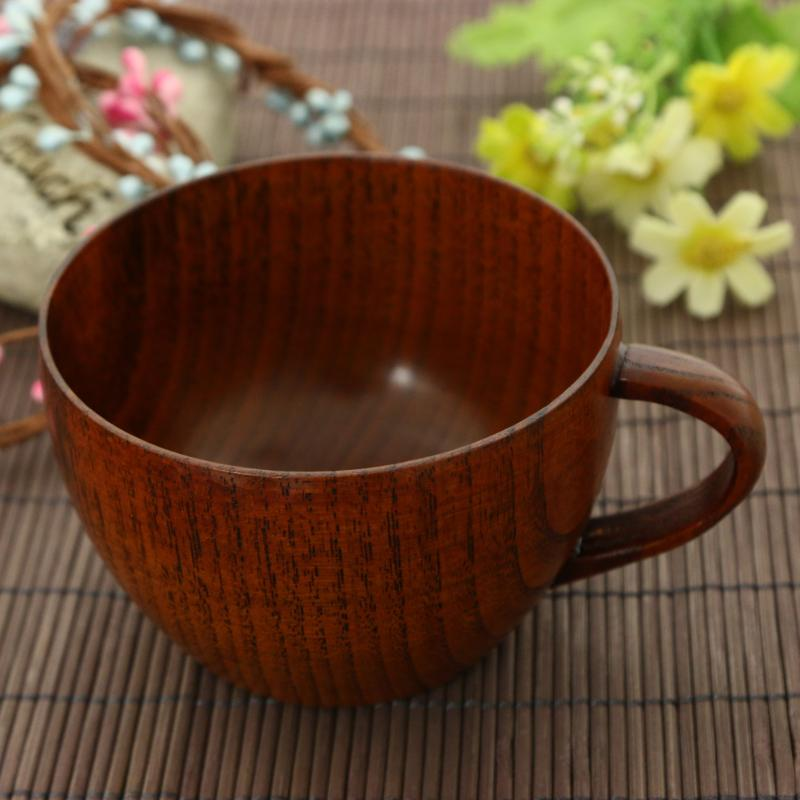Jujube Wood Tea Cup with Handle - olivias-room-boutique