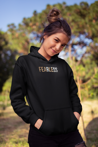 Fearless Women Hoodie - olivias-room-boutique