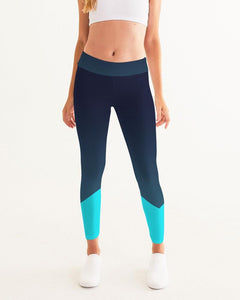 Active Comfort Emprise Sport Yoga Pant - Monsoon Ridge
