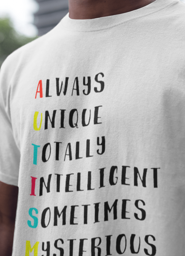 Always Unique T-shirt
