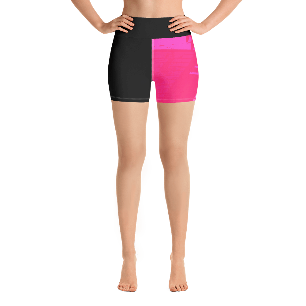 Active Comfort Sport Short Lily - Monsoon Ridge