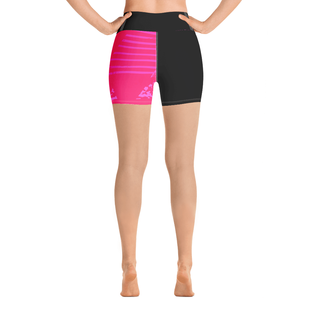 Active Comfort Sport Short Lily