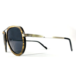 Sweet Auburn Sunglasses Polarized