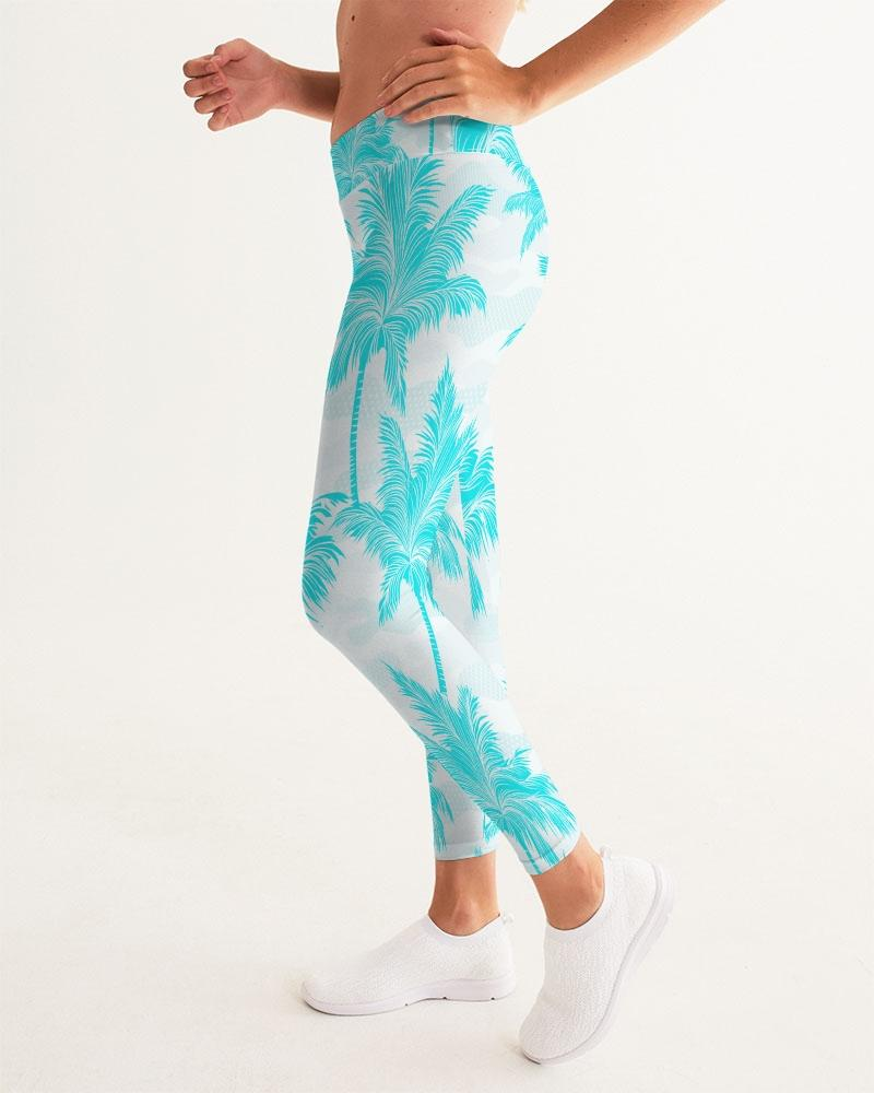 Palm Coast Sport Yoga Pant