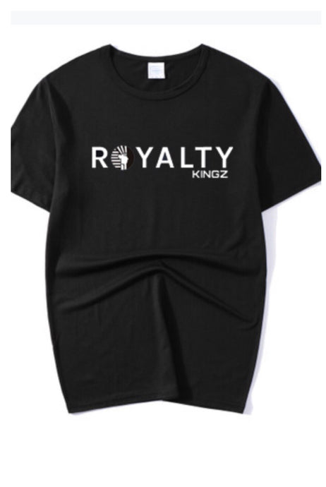 Royalty Kings T-shirt