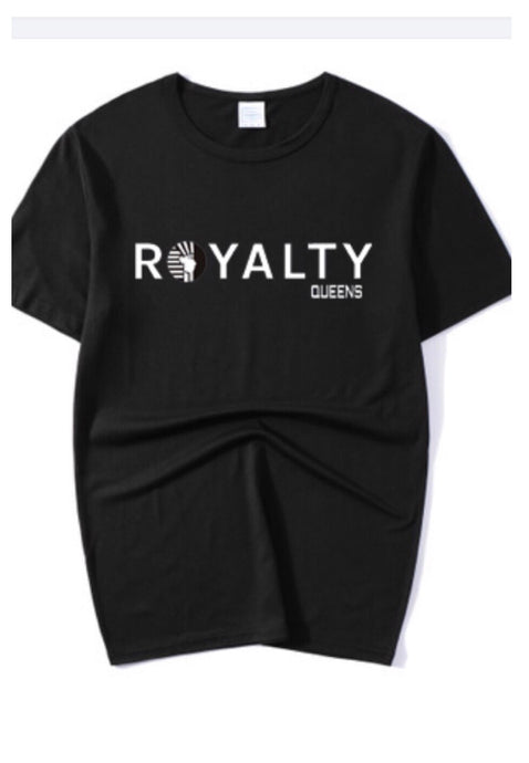 Royalty Queen T-shirt