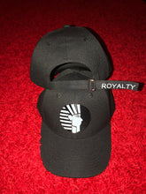 Load image into Gallery viewer, King logo hat (click for color options)