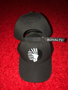 King logo hat (click for color options)