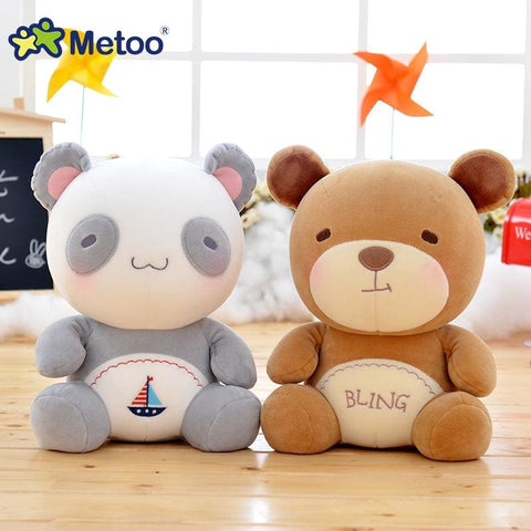Metoo 7.5 Plush Animals