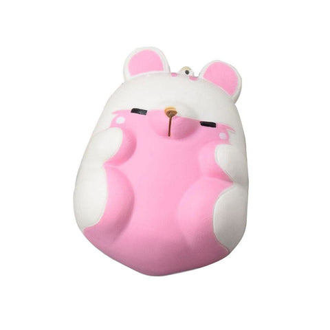 Image of Hamster Squishy