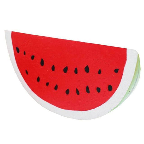Image of Watermelon Squishy - Red / China