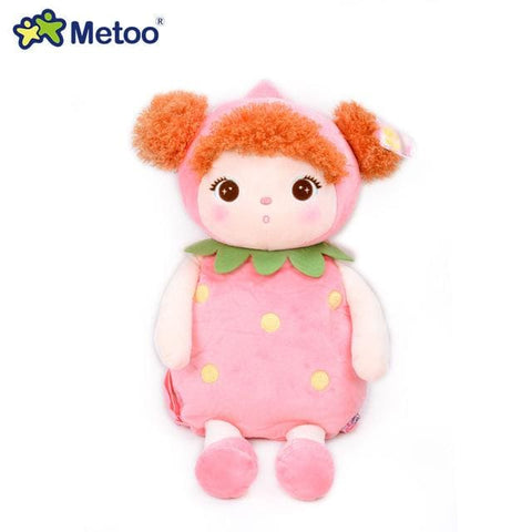 Image of Metoo Backpack - Strawberry