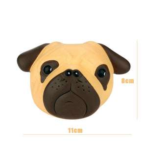 Dog Face Squishy