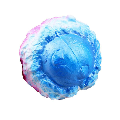 Galaxy Ice Cream Squishy