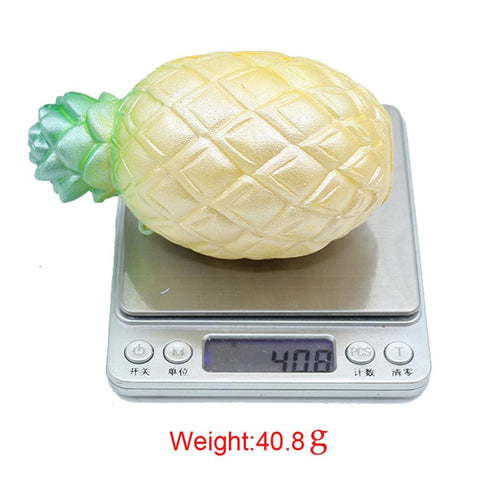 Image of Pineapple Squishy