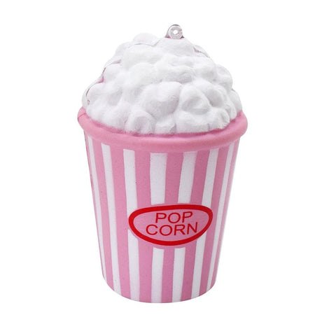 Image of Popcorn Cup Squishy