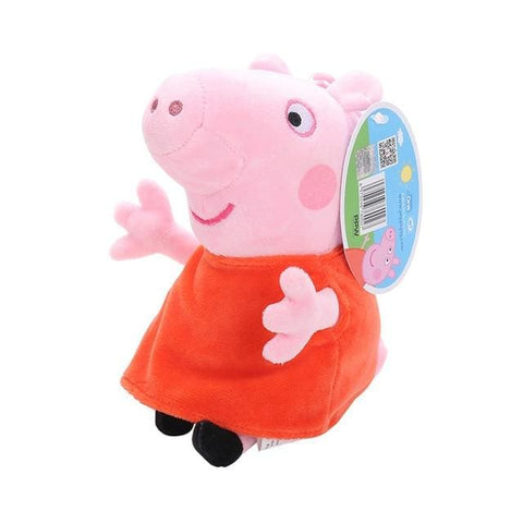 Peppa Pig & Friends - 19Cm / Peppa No Pet