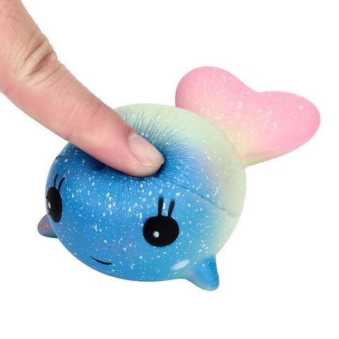 Image of Whale Squishy