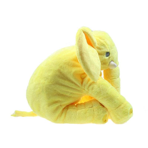 Image of Plush Elephant