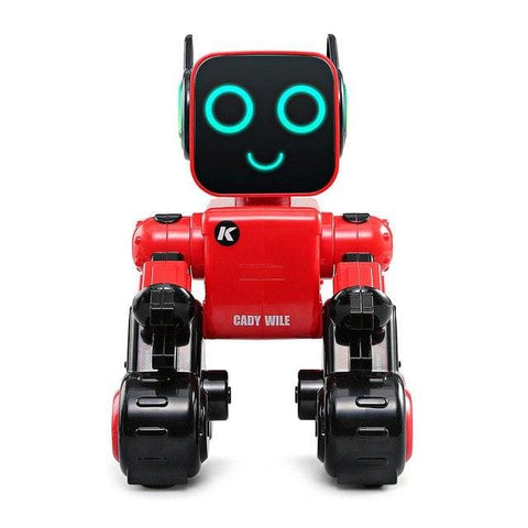 Image of Jjrc R4 Cady Wile - Red