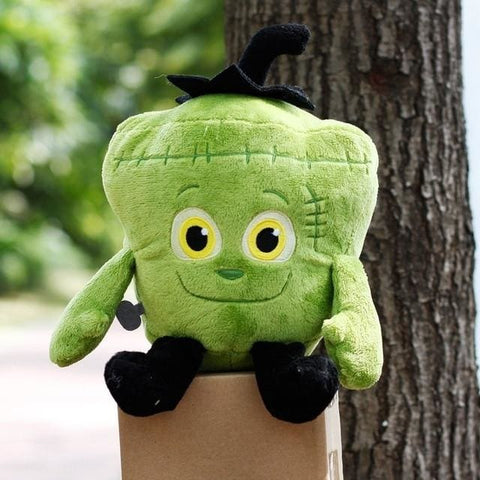 Large Selection Of Fruits & Vegetables Plush Toy - Sweet Pepper