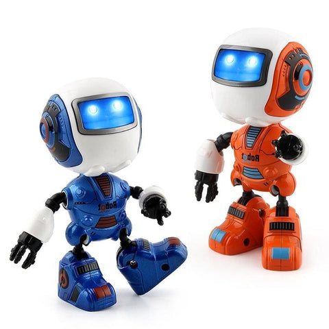 Image of Dancing Robot