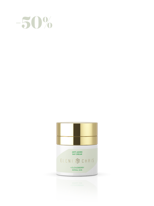 Anti-Aging Day Cream - Normal Skin