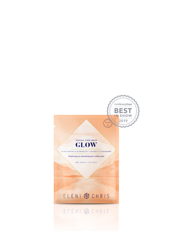 Glow Face Mask - 6-pack