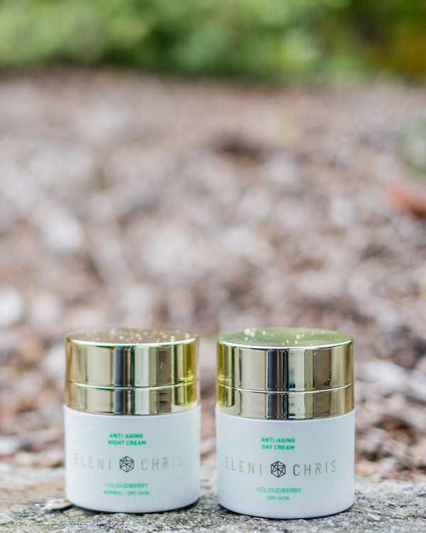 Anti-Aging Day and Night Cream