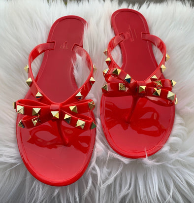 Rock Jelly(Red)