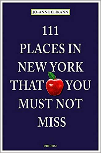 111 Places In New York