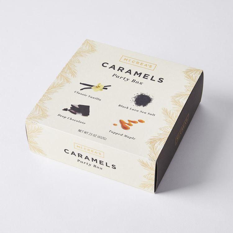 Caramels Party Box
