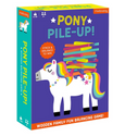 Pony Pile-Up Game