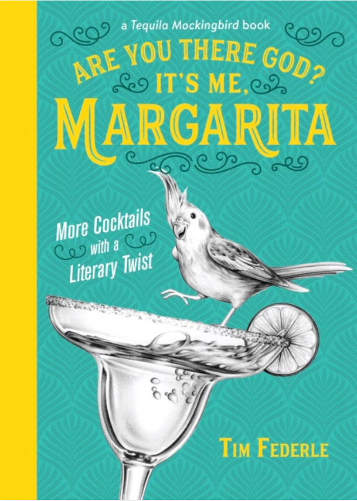Are You There God? It's Me, Margarita