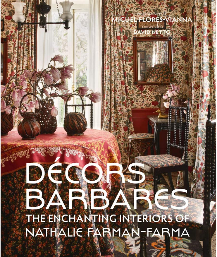 Decors Barbares