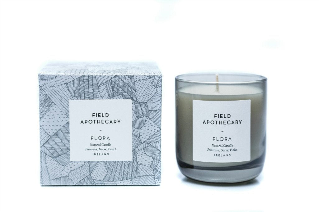 Flora Candle