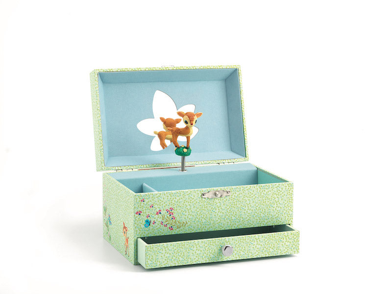 The Fawn's Song Treasure Box