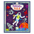 Artistic Patch Set