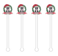Holiday Stir Sticks