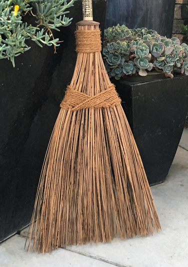 Better Broom