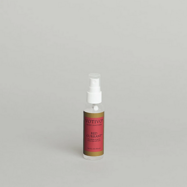 Red Currant Hand Sanitizer