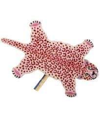 Pink Leopard, Small