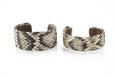 Local Rattlesnake Cuffs